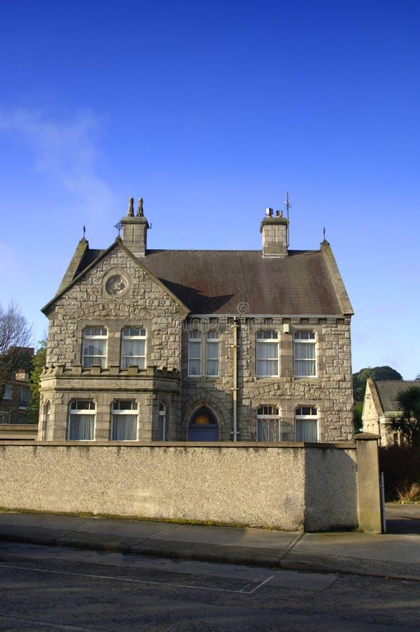 第18世纪住宅