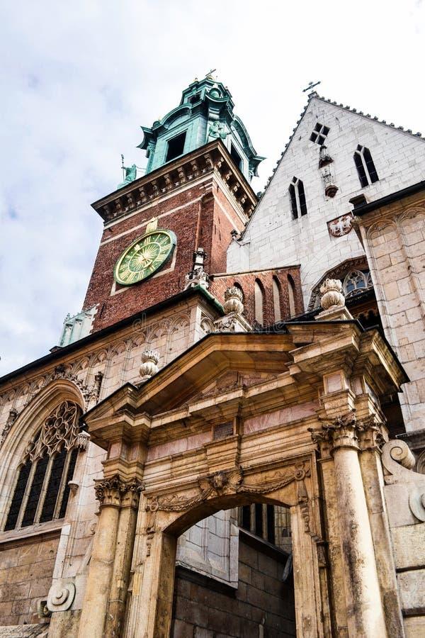 建筑学在欧洲 库存图片