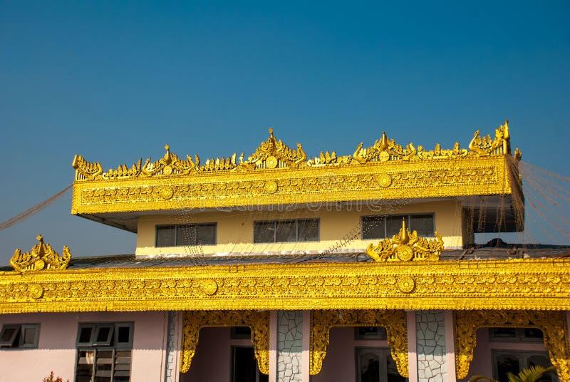 Download 建筑金黄细节 Kyaiktiyo塔 缅甸 库存图片. 图片 包括有 宗教信仰, 上升, 金子, 缅甸, 聚会所 - 72360901