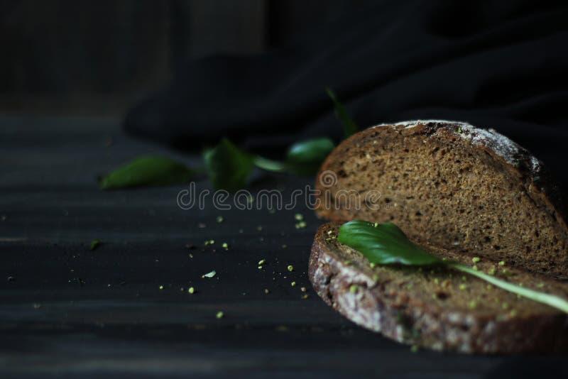 简单和健康食物 图库摄影