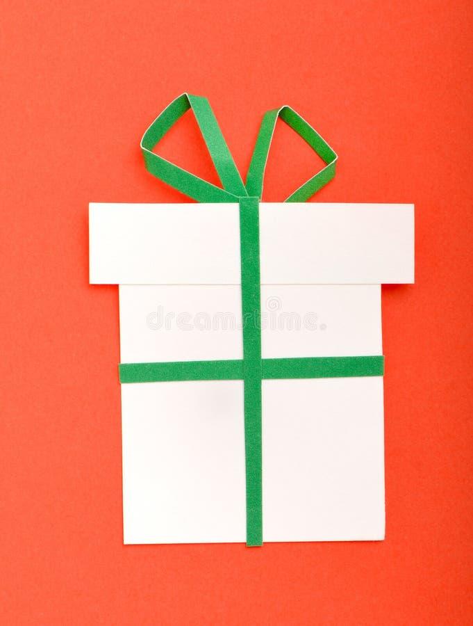 礼物 免版税图库摄影