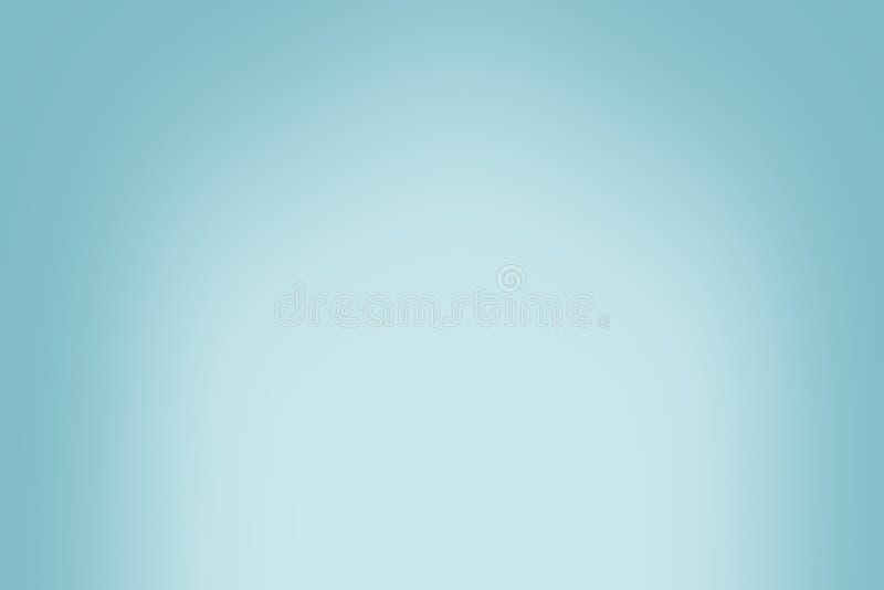 简单的蓝色葡萄酒梯度摘要背景 图库摄影