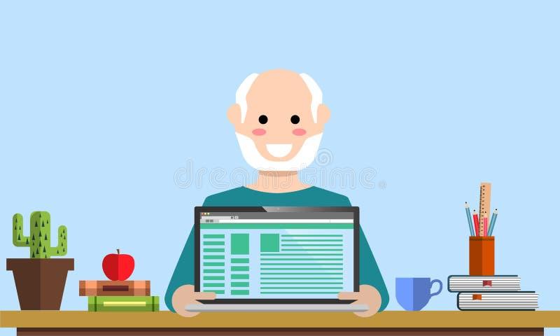 管理数字式营销srartup计划逻辑分析方法设计 库存例证