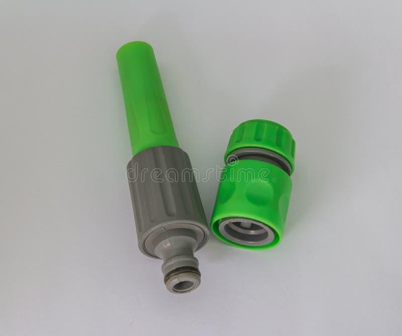 水水管连接器 图库摄影