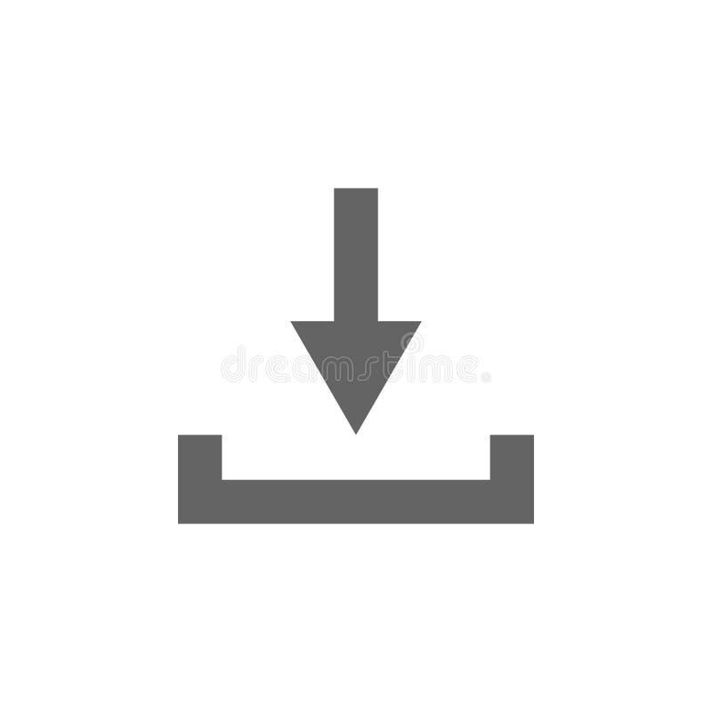箭头,下载象 元素箭头象 r r 向量例证