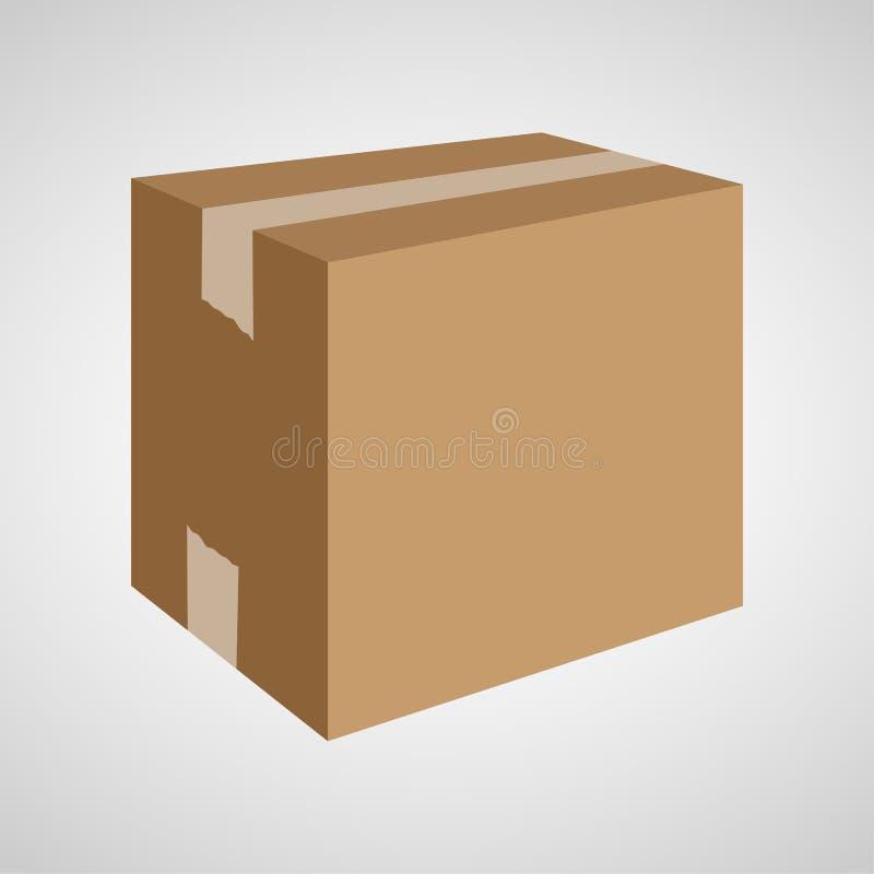 箱子象设置了伟大为所有使用 eps10开花橙色模式缝制的rac ric缝的镶边修整向量墙纸黄色 库存例证