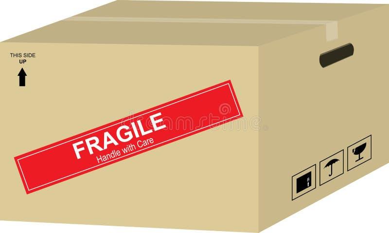箱子 免版税库存照片