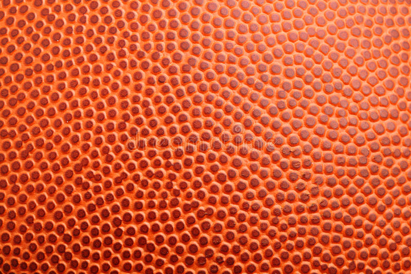 篮球纹理 免版税图库摄影