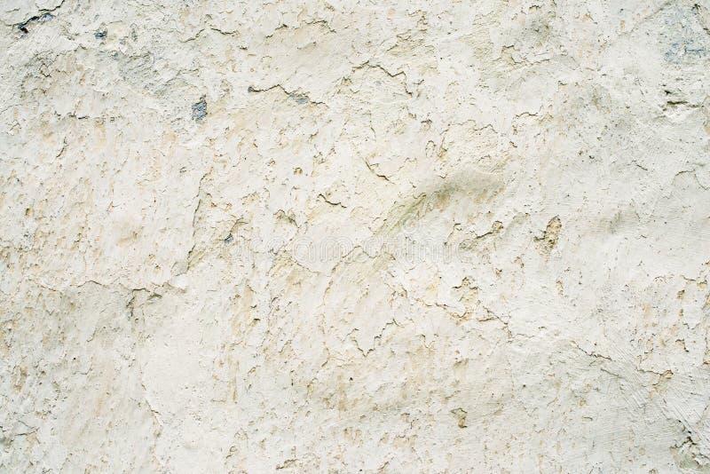 篱笆条和涂抹墙壁纹理 免版税库存图片