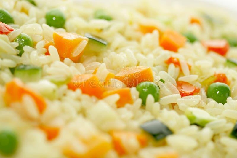 米蔬菜 免版税库存照片