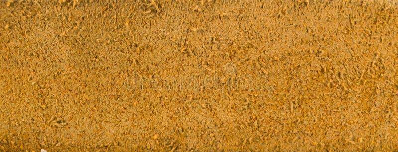 米黄作为纹理的绒面革软的皮革 库存图片