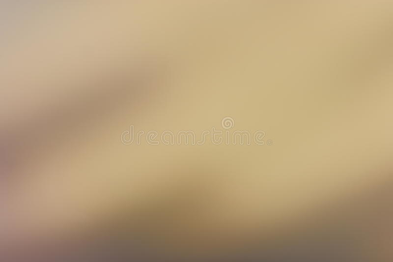 米黄咖啡迷离背景:储蓄照片 库存照片