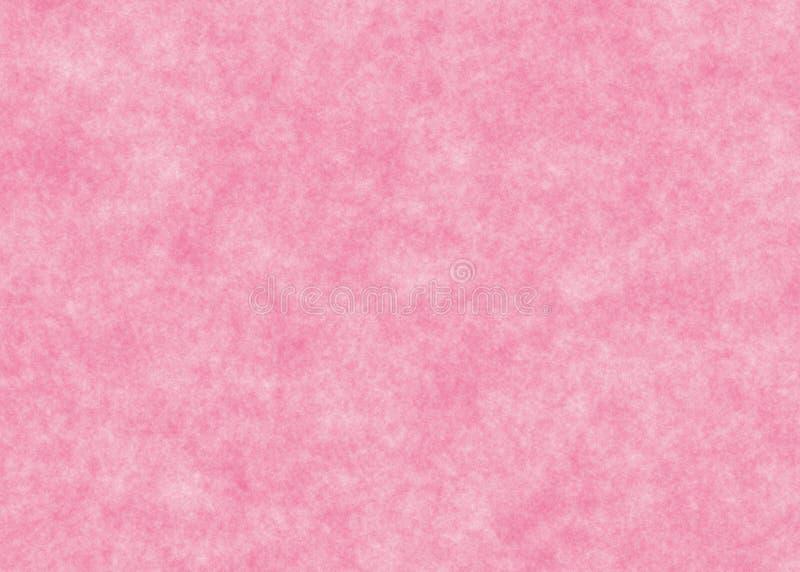 粉红彩笔背景 库存照片