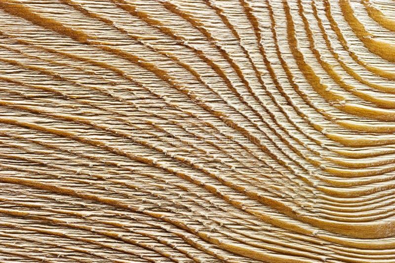 粗砺的纹理木头 免版税库存图片