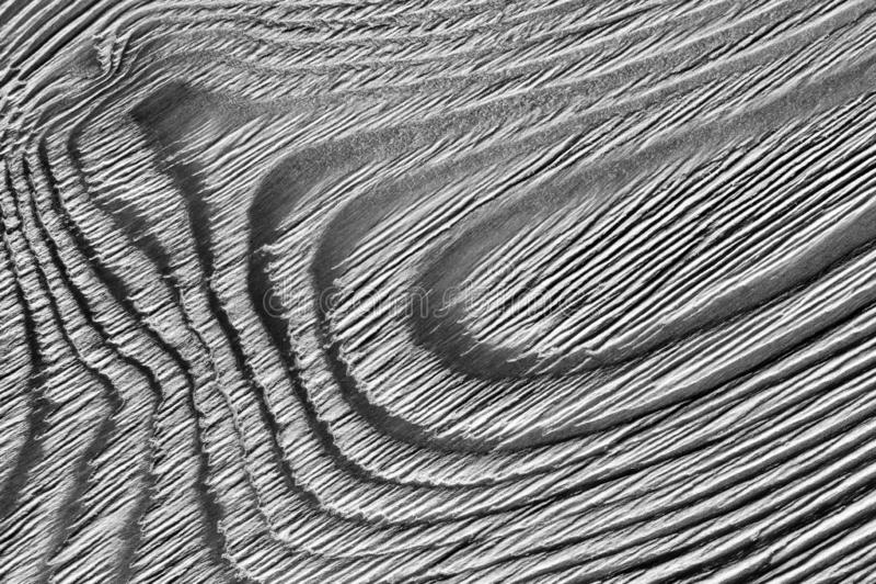 粗砺的纹理木头 免版税图库摄影