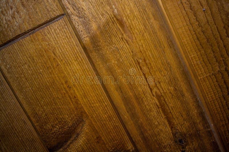 粗纹木头 免版税库存图片