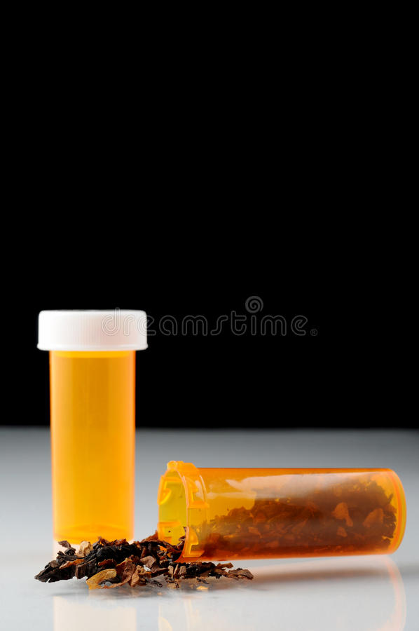 粮食与药物管理局管理规定烟草 库存图片