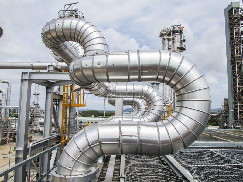 Download 精炼厂 库存照片. 图片 包括有 荷兰, 结构, 生成, 石油化学, 微明, 饱和, 管道, 黄昏, 照亮 - 72356498