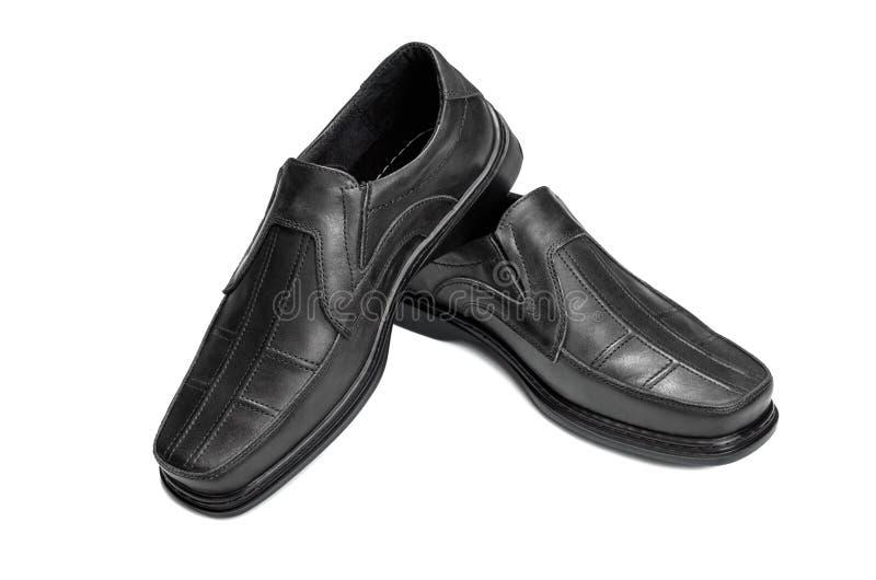 精神鞋子 免版税库存照片