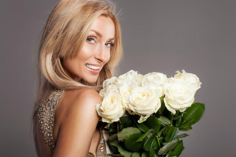 Download 精美白肤金发的妇女秀丽画象 库存照片. 图片 包括有 beautifuler, 豪华, 白种人, 布赖恩 - 59103186