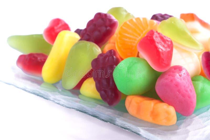 糖果 库存照片