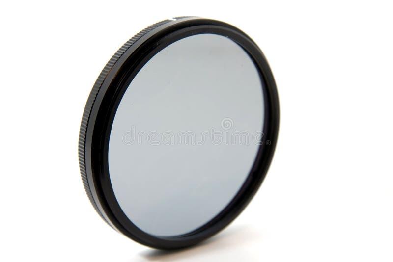 紫外照相机的补白 免版税库存照片
