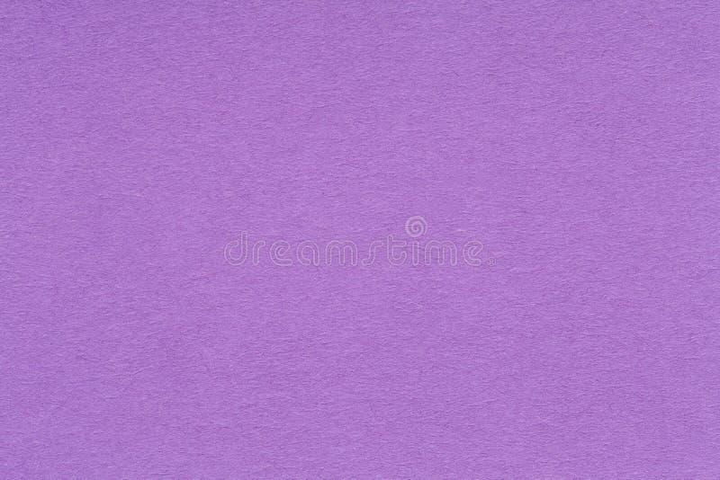 紫罗兰色手工制造桑树纸纹理 库存照片
