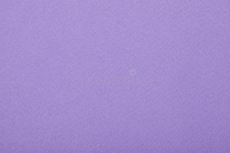 紫罗兰色纸纹理 免版税库存照片