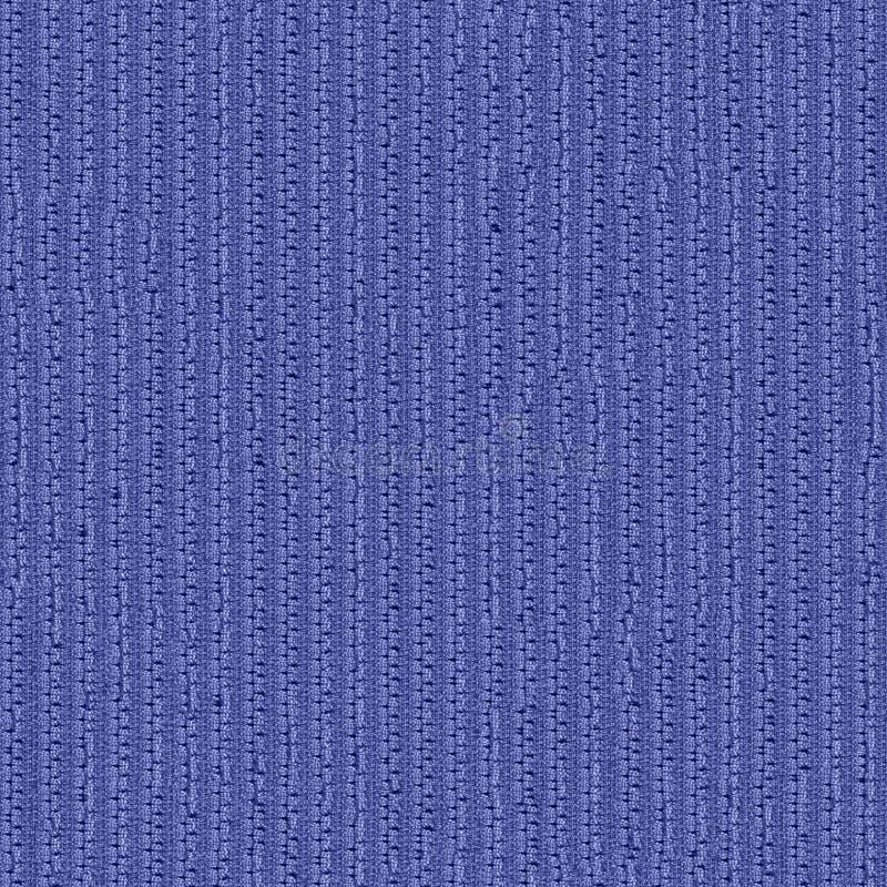 紫罗兰色织品无缝的纹理 3d和第2的纹理地图 免版税库存图片