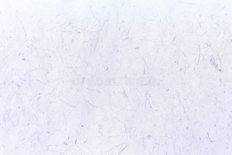 紫罗兰色mullberry纸构造了背景,细节特写镜头 库存图片