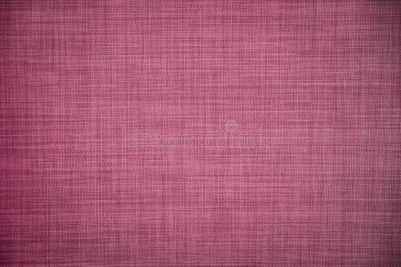 紫色帆布纹理背景 图库摄影