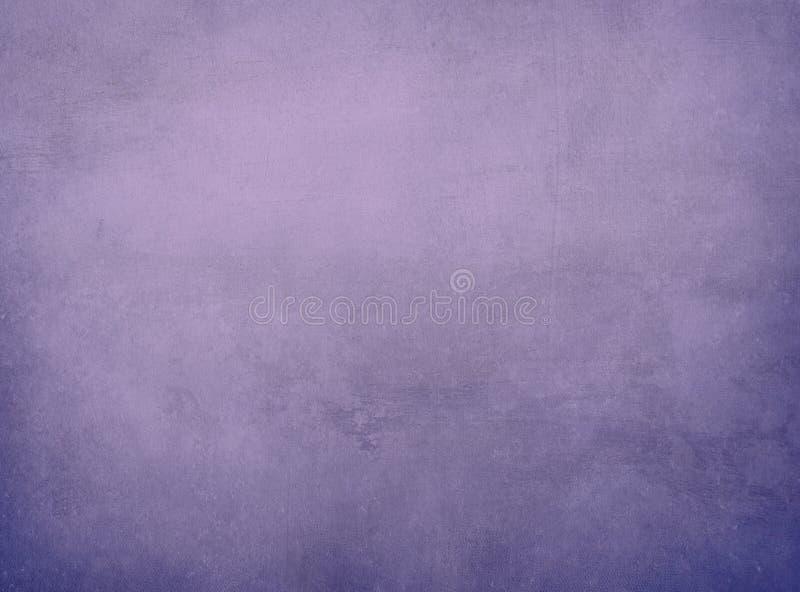 紫色抽象背景或纹理 库存图片