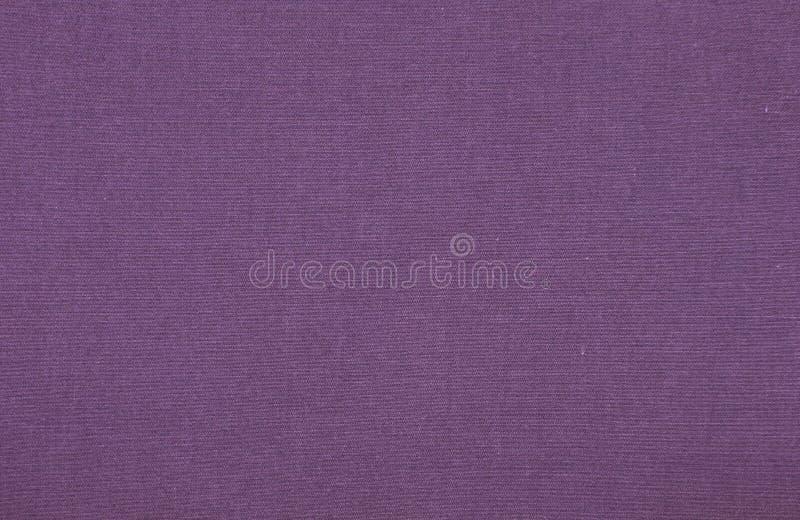 紫色牛仔裤抽象样式纹理背景 免版税库存图片