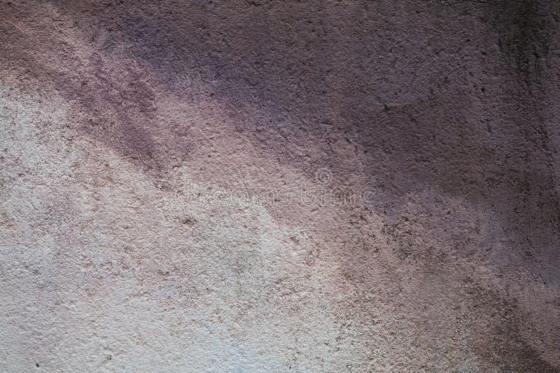 紫色纹理墙壁 免版税库存照片