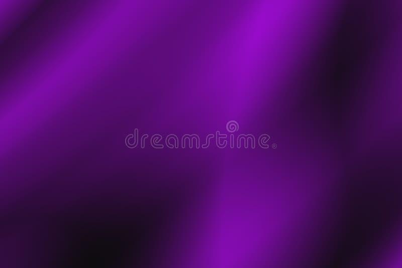 紫色软的背景 向量例证