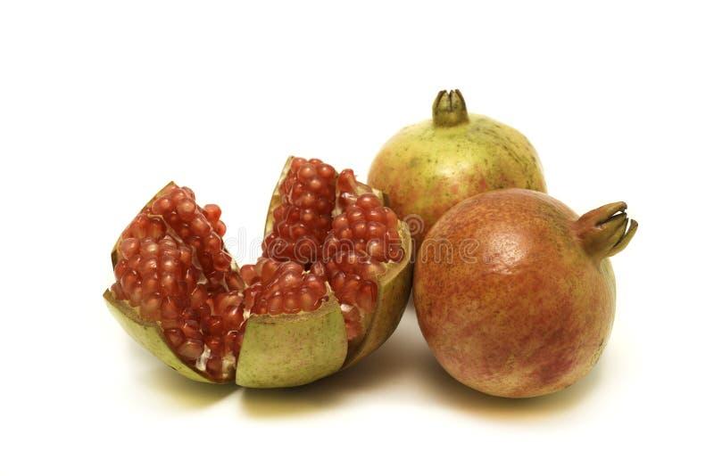红宝石果子 免版税图库摄影