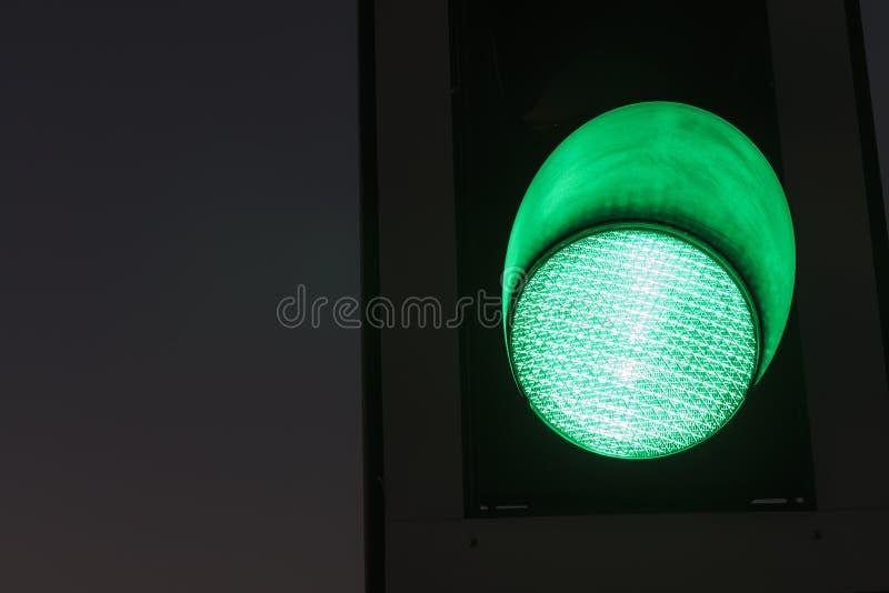"""红绿灯†""""绿色 库存照片"""