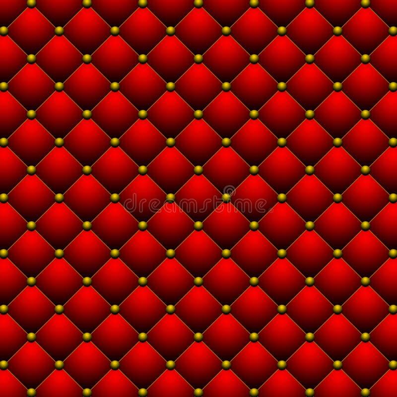红色容量背景 图库摄影
