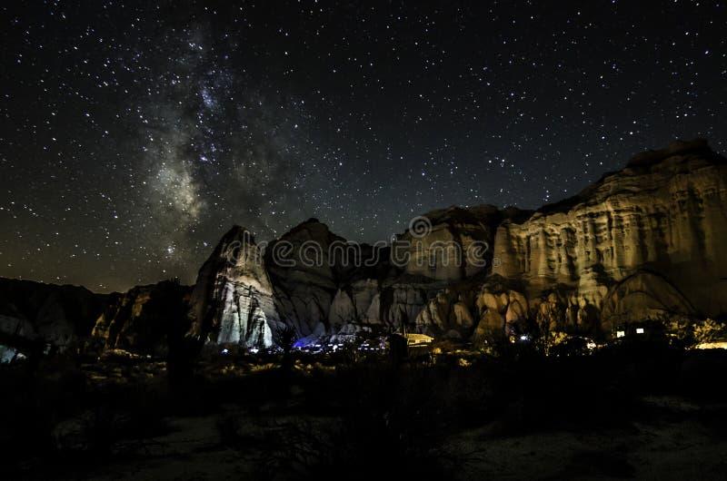 红色岩石峡谷国家公园加利福尼亚 库存照片