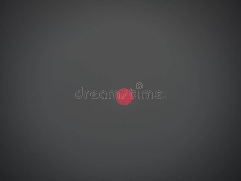 红色星期日 免版税库存照片