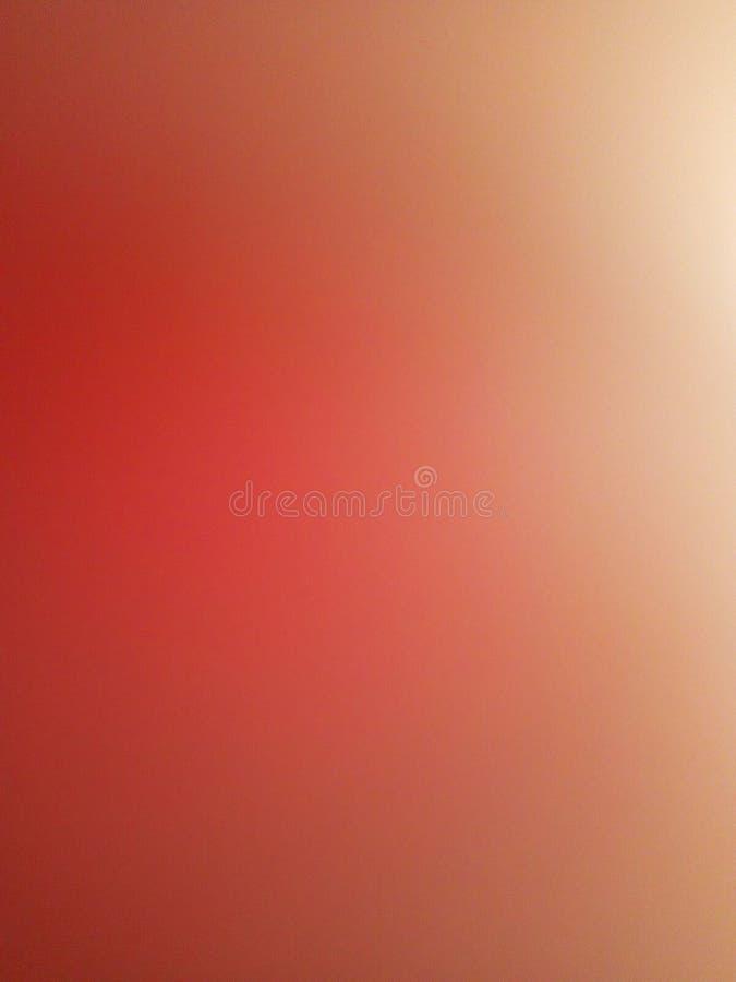 红色皮肤 免版税库存照片