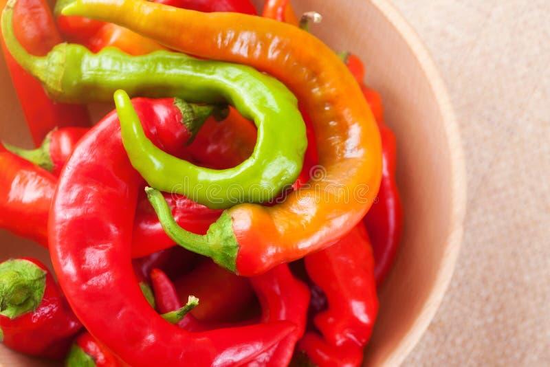 Download 红色碗辣椒的青椒 库存图片. 图片 包括有 本质, 烹调, 牌照, 原始, 自然, 成份, 健康, 有机 - 72360209