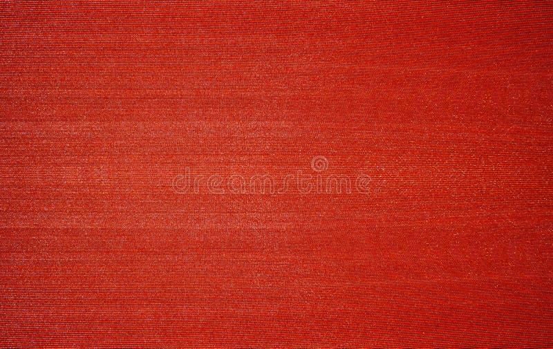 红色纹理背景 免版税图库摄影