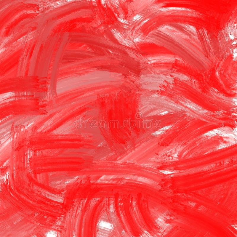 红色背景例证 设计纹理 抽象图象 黏合剂模板的,公司飞行物图形设计 塑造妇女 皇族释放例证