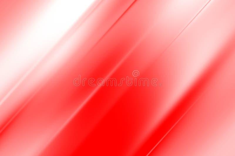 红色迷离摘要背景传染媒介设计,五颜六色的被弄脏的被遮蔽的背景,生动的颜色传染媒介例证 向量例证