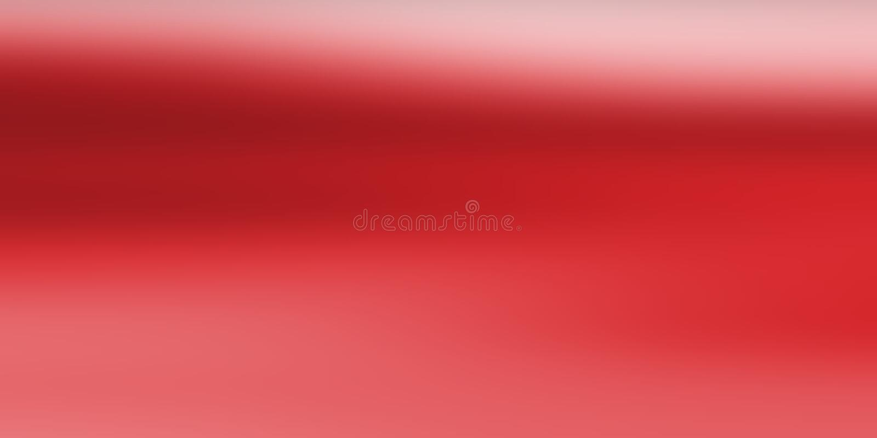 红色迷离摘要背景传染媒介设计,五颜六色的被弄脏的被遮蔽的背景,生动的颜色传染媒介例证 库存照片