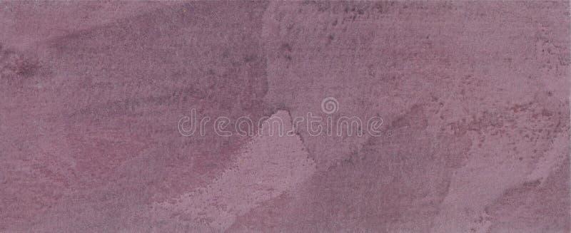 红色,膏药,墙壁的装饰涂层樱桃纹理  皇族释放例证