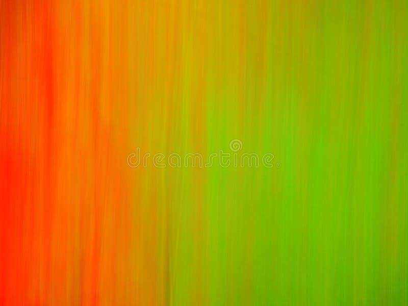 红色绿色背景 免版税库存图片