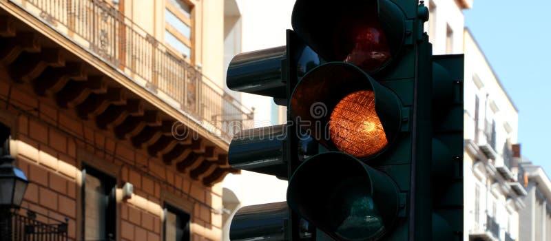 红绿灯 库存照片
