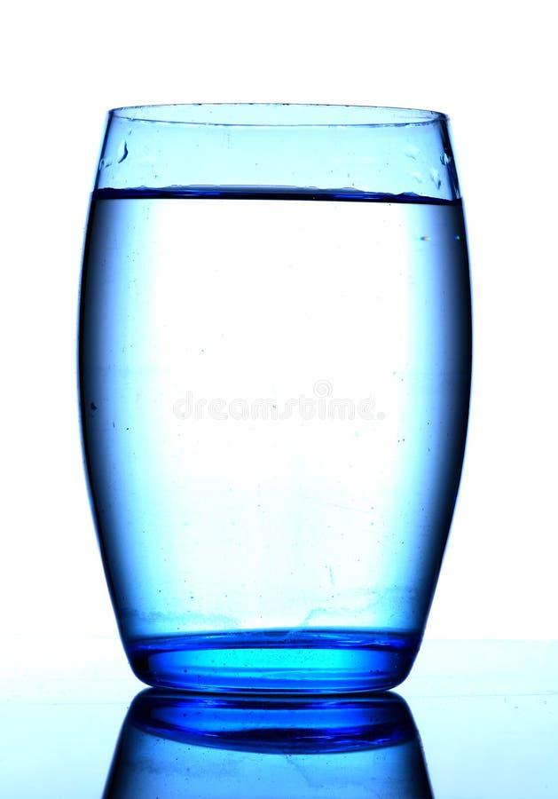 纯水 免版税库存图片